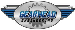 GearHead Engineering LLC Logo